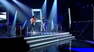 La Voix/Nelly Furtado - Waiting for the Night - Ft. Ariane Moffatt