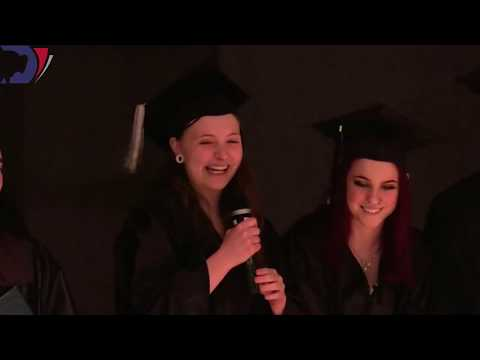 Triumph High School grads overcome adversity on the road to a diploma