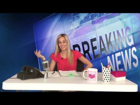 Download Youtube: Fake News Reporter Paula Priesse - Political Satire