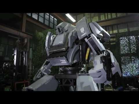 巨大ロボット「クラタス」 Amazonで販売開始【動画・写真】 | HuffPost Japan