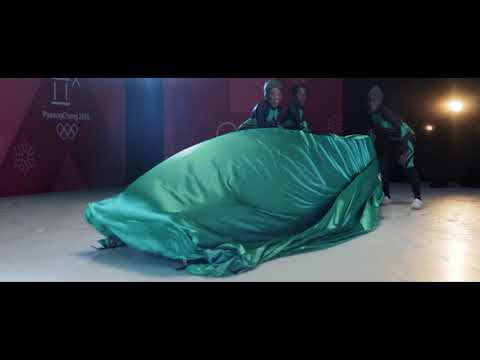 Visa Welcomes the Nigerian Women's Bobsled Team ...