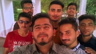 New song Jhelum dy Shahzady;By SHAN MAX Rajpoot