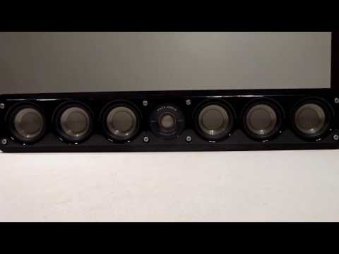 Polk Signature S35 Review and Sound Test!!!!.