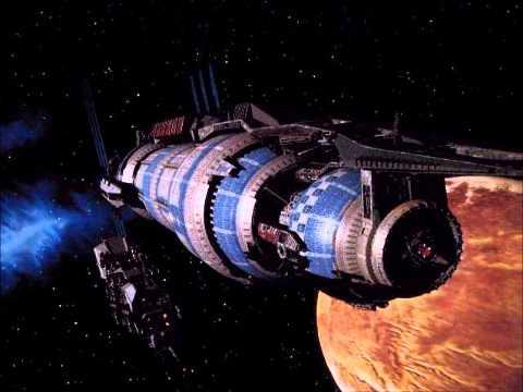 Babylon 5 - Christopher Franke