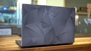 Origin EVO15-S Complete Walkthrough: The Underdog Gaming Laptop