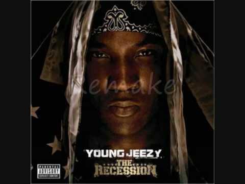Young Jeezy Amazin Remake Produced  DreadHead Smoke