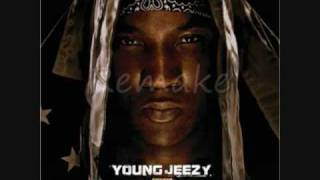 Young Jeezy Amazin Remake