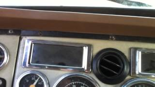 1990 Ford L9000 Dump Truck