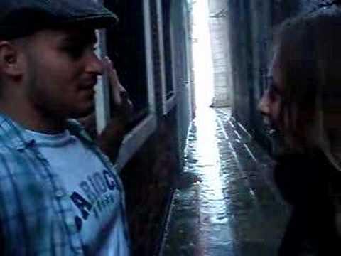 Um crime em Veneza (A crime in Venice)
