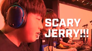 Comms Check | The Rise of Scary Jerry | Overwatch League 2020