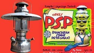 "Dengerin Lagu Jadul ""GAYA MAHASISWA"" OM.PSP"