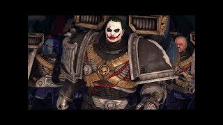 Warhammer 40k DOW II Скатываемся в ересь #3