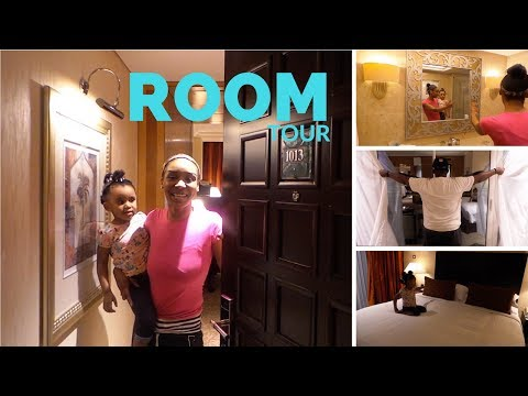 ROOM TOUR | Beach Rotana Hotel in Abu Dhabi