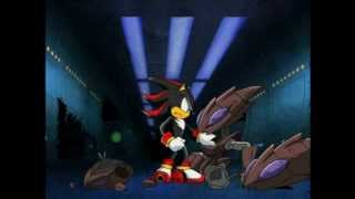 Sonic X AMV - Where is Shadow