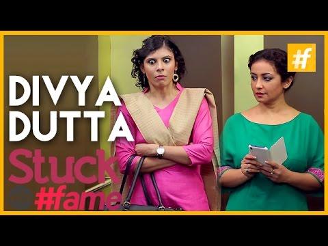 Divya Dutta | Stuck With #fame