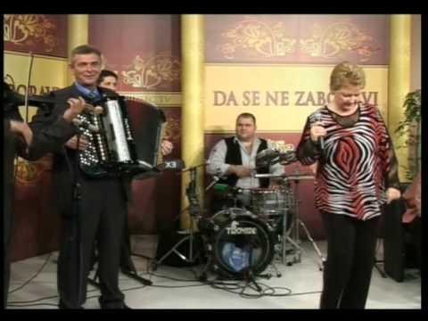 Goca Stojicevic  Pusti me da nadjem srcu lek Top Music Tv