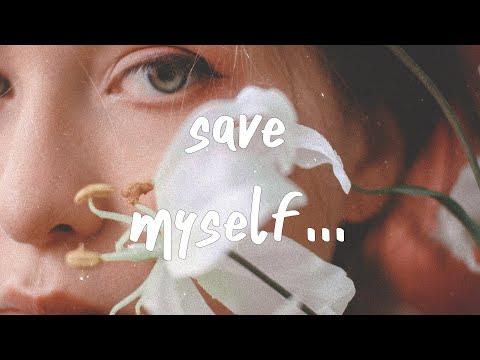 Ashe - Save Myself (Lyrics)