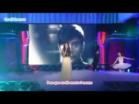 [LIVE] Baek Ji Young - Dont Forget - ost IRIS - Legendado [PT-Br]