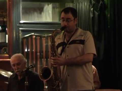 Unity Hall Jazz Band