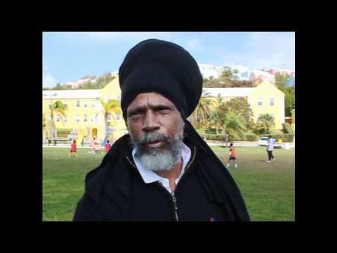 Andrew Bascome Bermuda February 16 2012