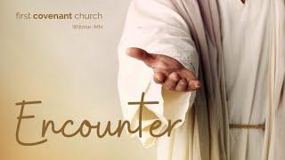 Encounter the Disciples