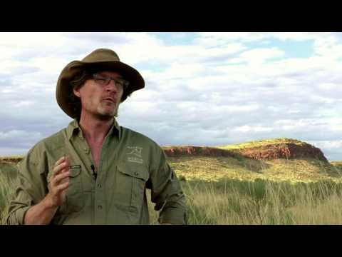 Australian Wildlife Conservancy - fea Sir David Attenborough and narrated by David Wenham