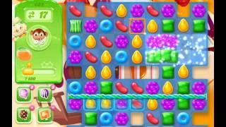 Candy Crush Jelly Saga Level 408