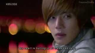 Kim Hyun Joong Because I'm Stupid / Ким Хён Чжун.