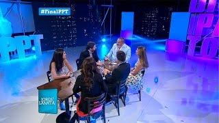 Periodismo Para Todos - Último programa - 29/11/15