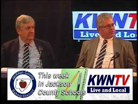 This Week in Jackson County Schools - 11/28/17