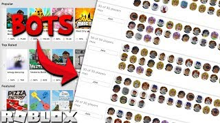Roblox I Ich spiele bottet Games!!! I [Deutsch/German]
