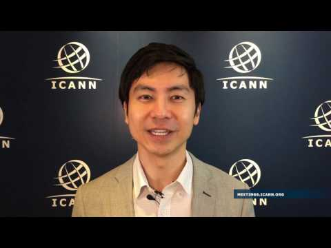 Welcome to ICANN57