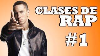 ¡APRENDE A RAPEAR EN 18 MINUTOS! | Cómo hacer Rap / Hip Hop #1 | Mitex