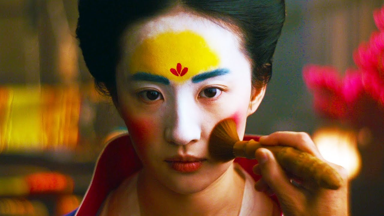 Download Official MULAN (2020) Clips & Trailers