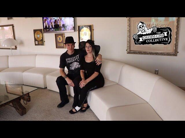 Hard Rock Hotel Orlando - Inside the John Lennon Room and More!!!