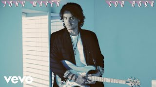 John Mayer - All I Want Is to Be With You (Official Audio)