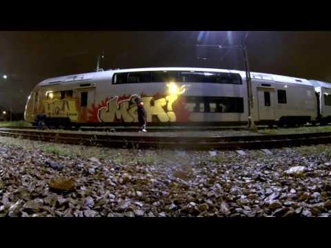 Must Bomb Here 2016 Sweden Graffiti