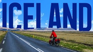 ICELAND BY BIKE - A Short Movie by Bicycle Touring Pro