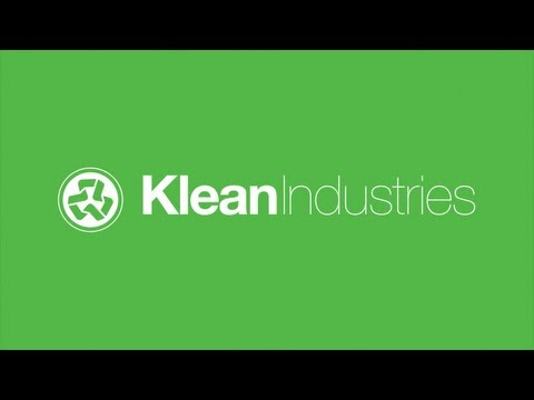 Klean Industries -  Waste To Energy - Equipment, Technologies & Solutions