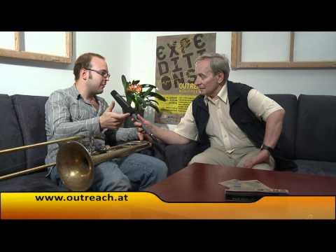 Samuel Blaser im Interview