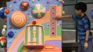 Barney y sus Amigos Juguemos a la pelota thumbnail