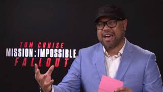 Mission: Impossible - Fallout Interview: Chris McQuarrie