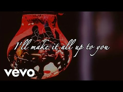 Westlife - Somebody Needs You (Lyric Video)