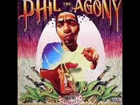 I Can't Believe - Phil Da Agony Feat Xzibit & Krondon