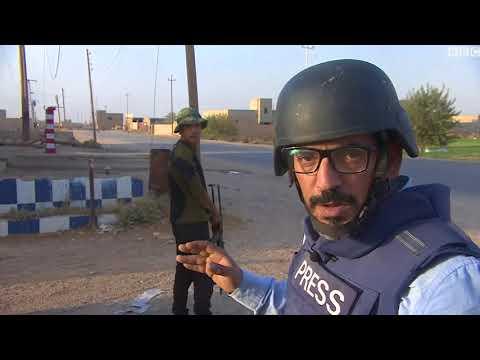 تقرير حصري من مدينة البوكمال اخر معاقل تنظيم الدولة في سوريا والعراق  - نشر قبل 2 ساعة