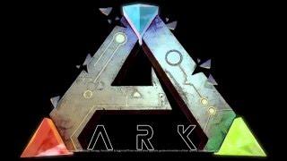 ARK Survival Evolved menu corruptions