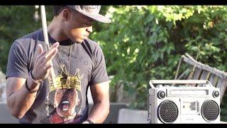 Dunson - Broke Ass Dope Ass Rapper (Music Video)