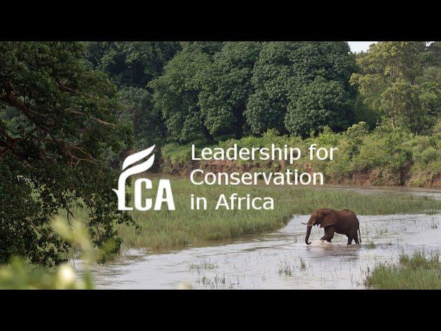 The Greater Kruger Landscape Conservation Initiative