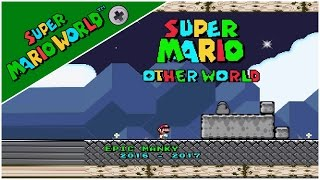 Super Mario: Other World (Demo) (2017) | Super Mario World Hack