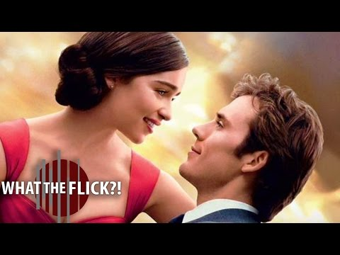 Me Before You - Official Movie Review